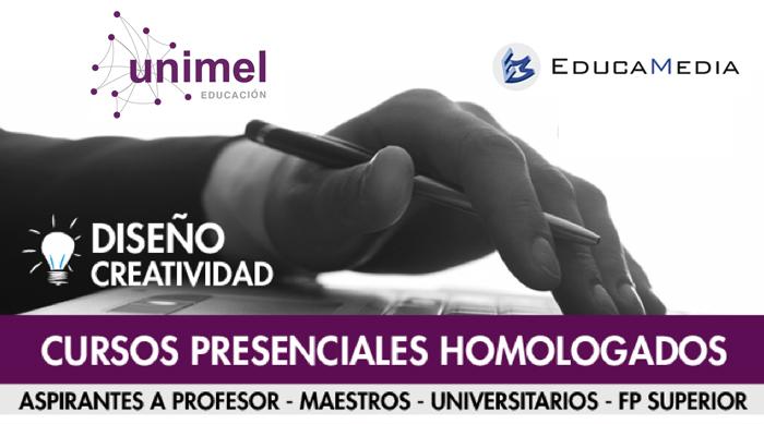 Escuela Mastermedia | Firma convenio colaboración Unimel Educación