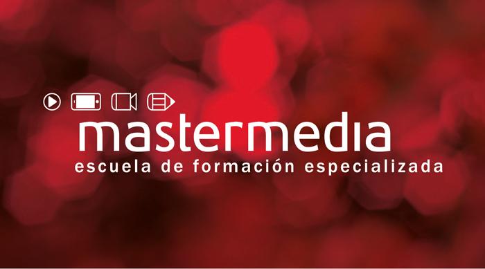 Escuela Mastermedia renueva su identidad corporativa