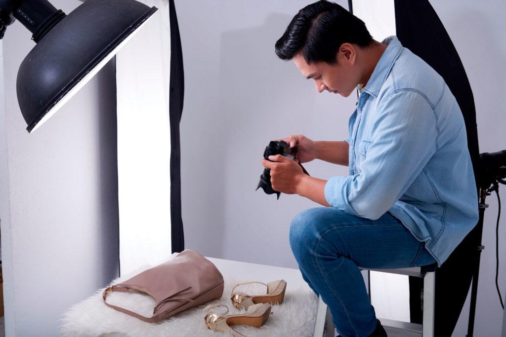¿Para ser fotógrafo profesional hay que tener un título?